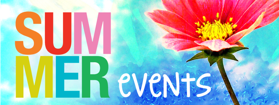 Summer-Events